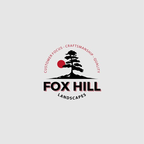 Fox Hill Landscapes