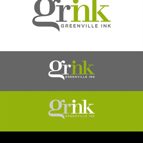 greenville ink