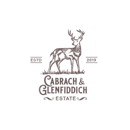 Logo For Cabrach & Glendiddich