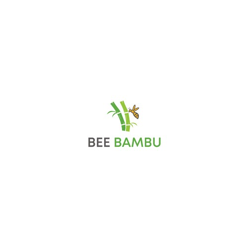 Logo for Bee Bambu