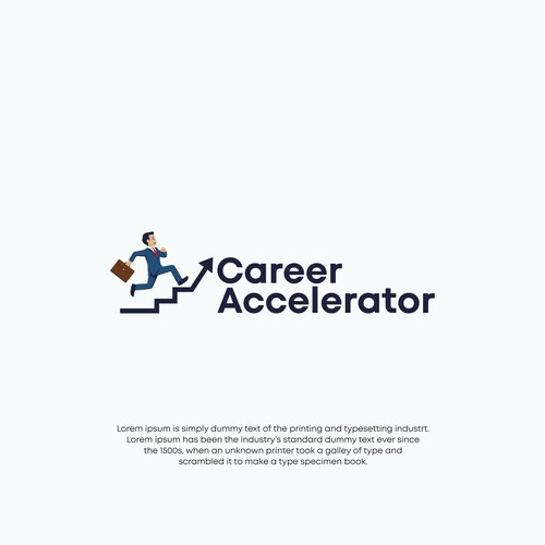 Career Prep Service looking for logo to appeal to overachievers / parents
