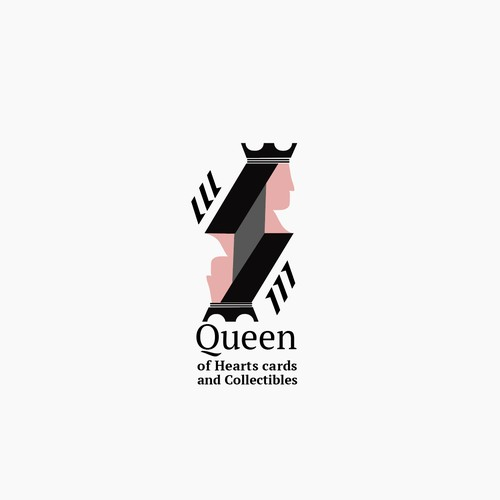 Queen of Hearts cards and Collectibles