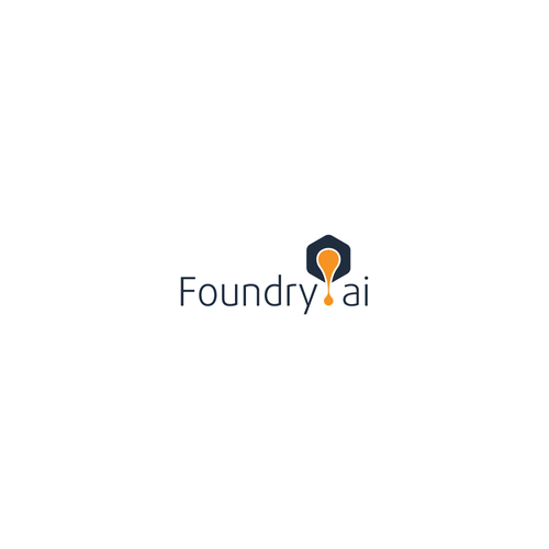 Logo design for Foundry.ai