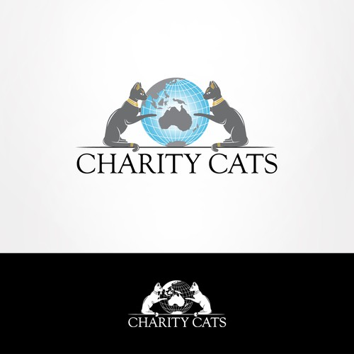 Have a crack at creating a logo for a nationwide charity company!
