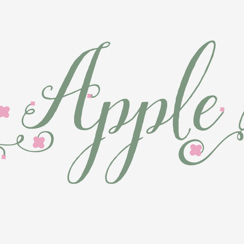 The Apple Bower logo
