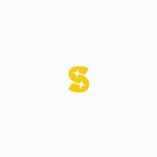 Minimalistic wordmark