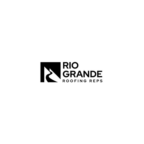 Logo Design for Rio Grande Roofing Reps