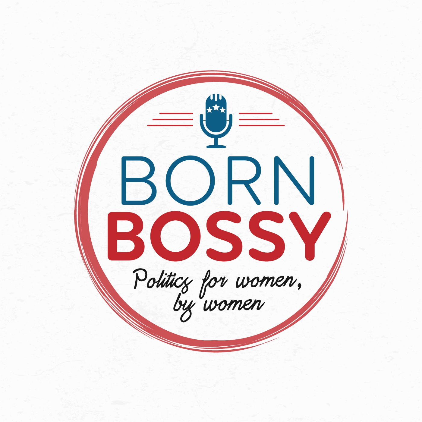 Political podcast for ladies! Targeting 23-40 demographic, hoping to increase political engagement.