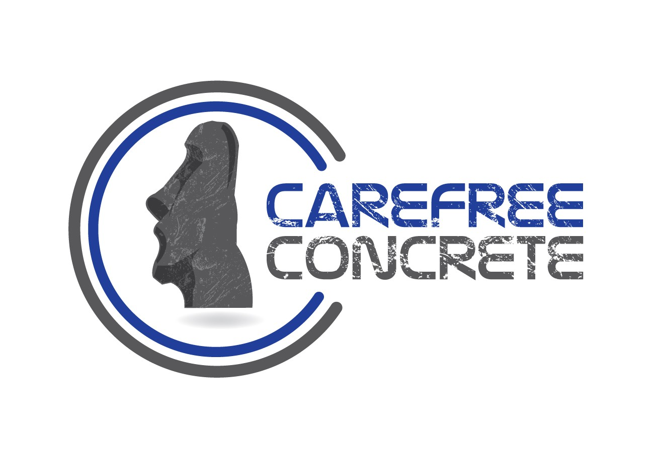 New logo wanted for Carefree Concrete