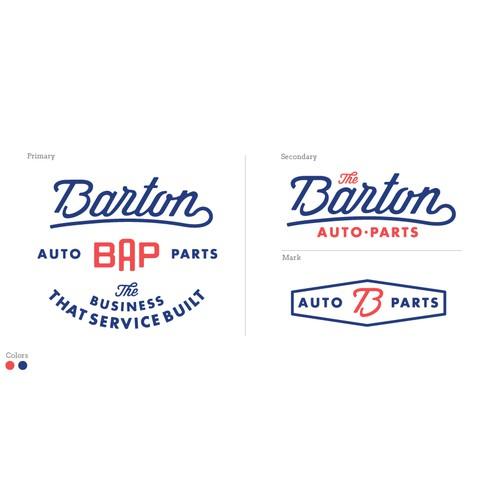 Barton Auto Parts