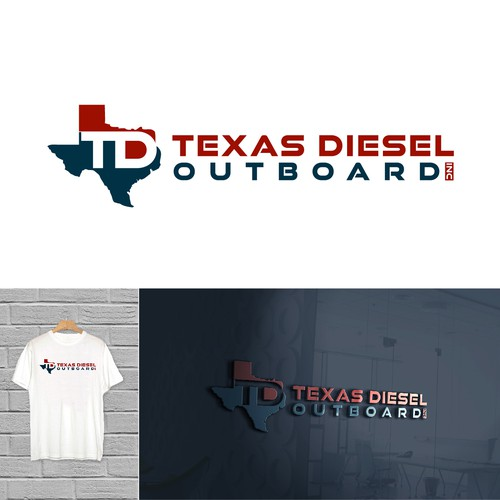 Texas Diesel Outboard Inc