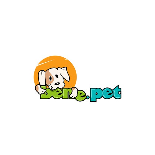 Create a fresh/natural/clean/friendly and wholesome NEW logo for Pet Health brand.