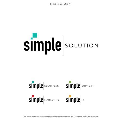 Digital Business Logo