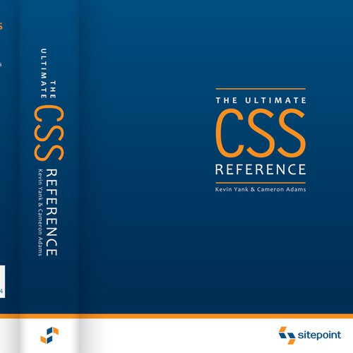 Design SitePoint's Next Book Cover