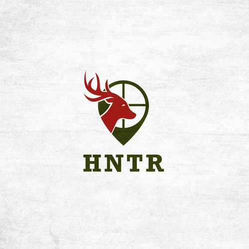 Logo for HNTR