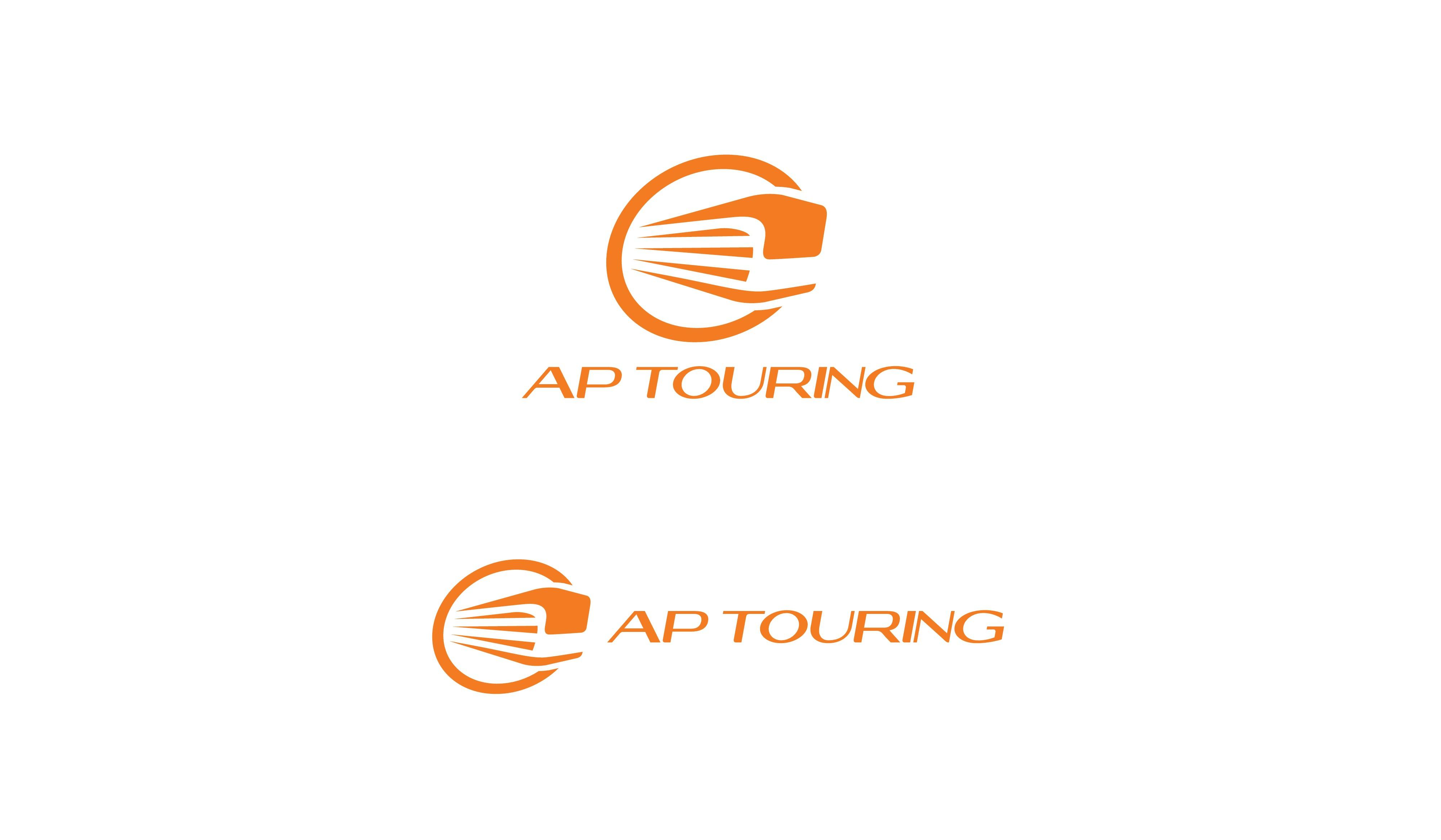 Touring bands deserve a fab tourbus with a fresh logo.