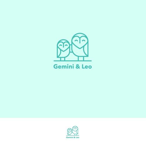 gemini and leo