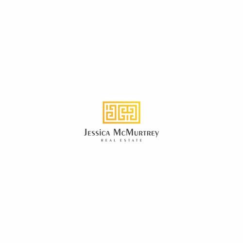 Jessica McMurtrey Real Estate Logo