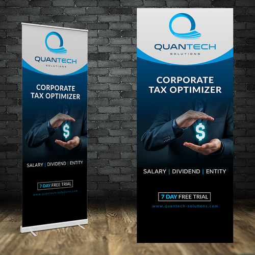 Banner for TechNology