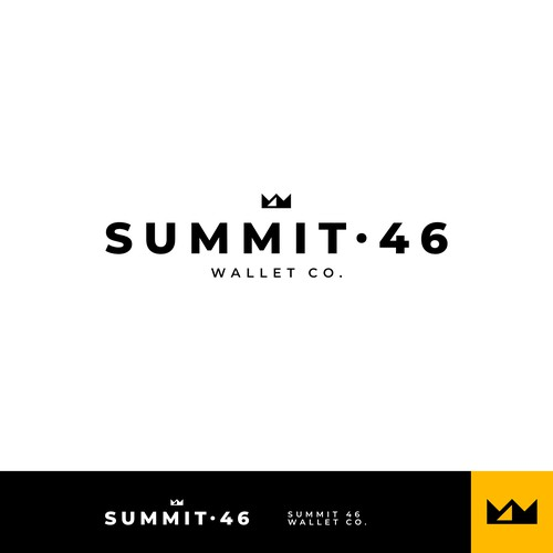 Summit 46 Wallet Co.