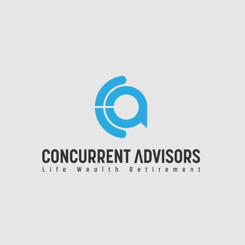 Concurrent Advisor Logo