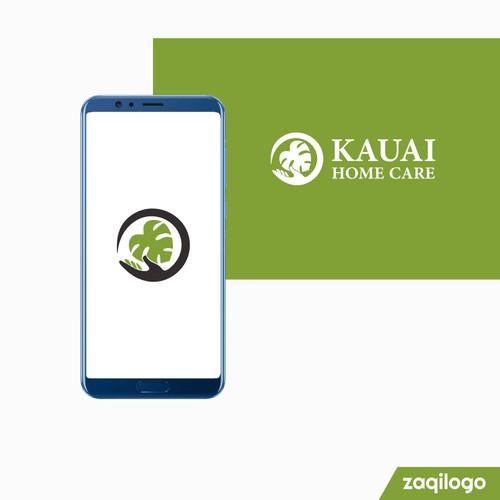 logo: Kauai Home Care