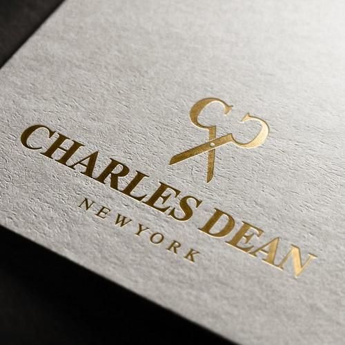 Luxury Men's Tailoring Brand needs an Elegant and Crisp Illustration/Logo