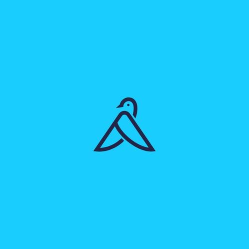 ANANDA logo concept