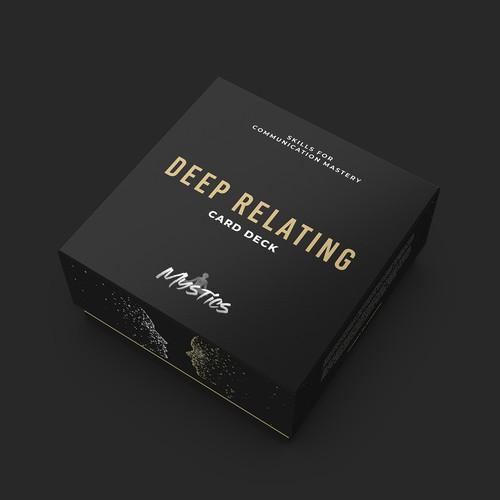 Card Deck Packaging