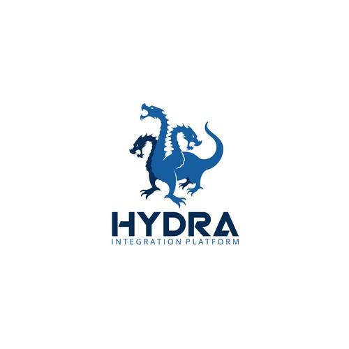 MYTICAL HYDRA LOGO