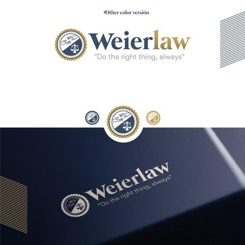 logo -law
