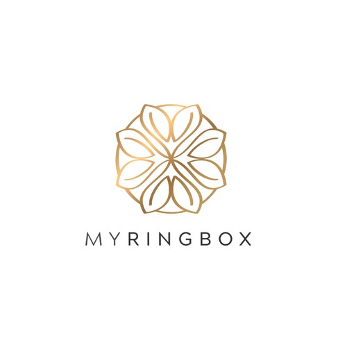 Logo for MyRingbox