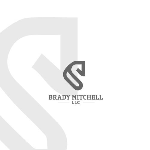 Logo Design For Brady Mitchell