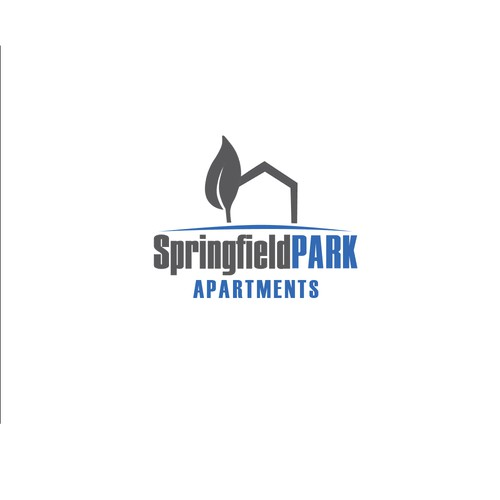 Apartments site logo