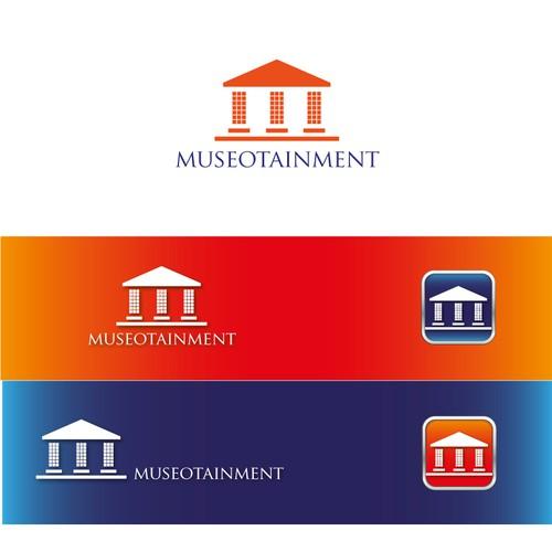 Logo für Museotainment