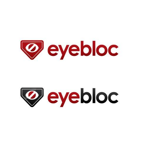 Logo Product eyebloc