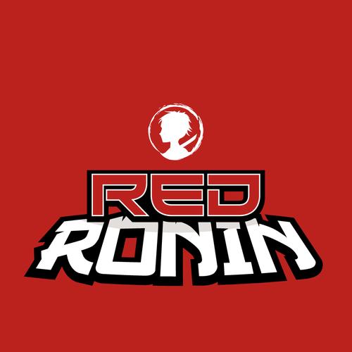 Red Ronin Logo