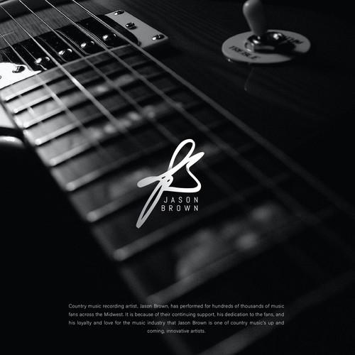 Jason Brown Signature logo