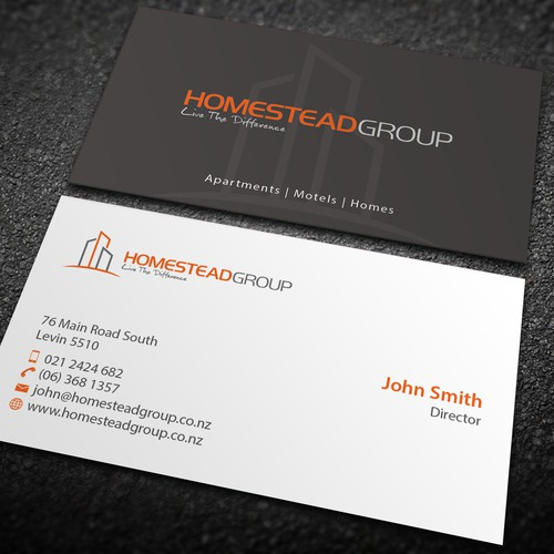 HOMESTEADGROUP