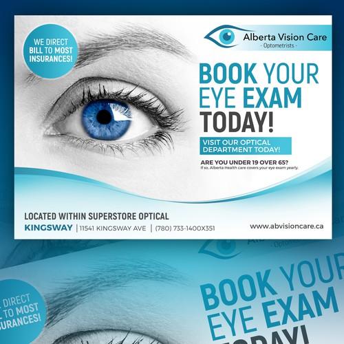 Alberta Vision