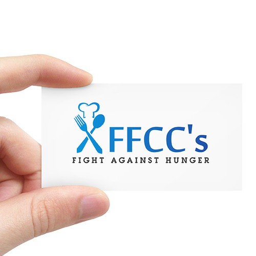 Logo for Fight Against Hunger
