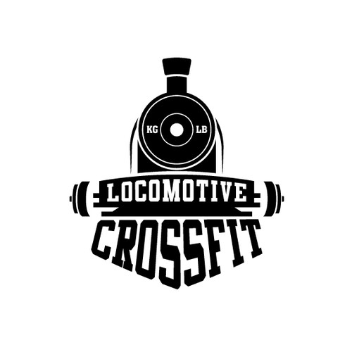LocoMotive CrossFit needs a new logo