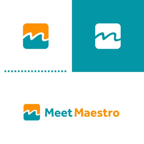 Meeting Maestro Icon
