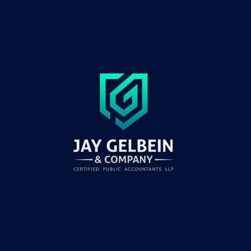 Jay Gelbein Logo Design