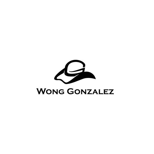Creating logo for Wong Gonzalez