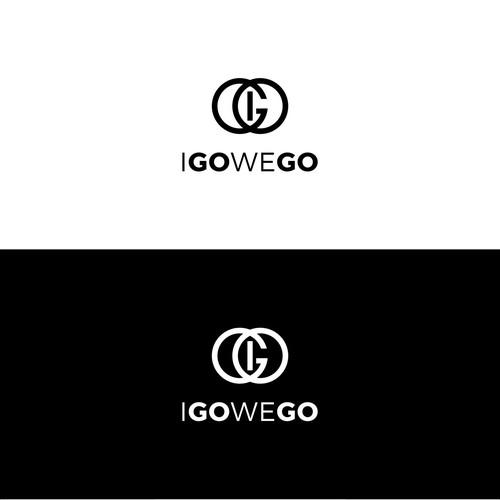 IGO monogram