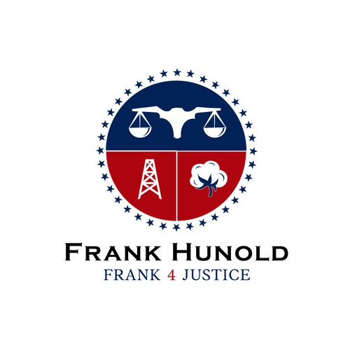 Frank Hunold Candidate for 11th Court of Appeals