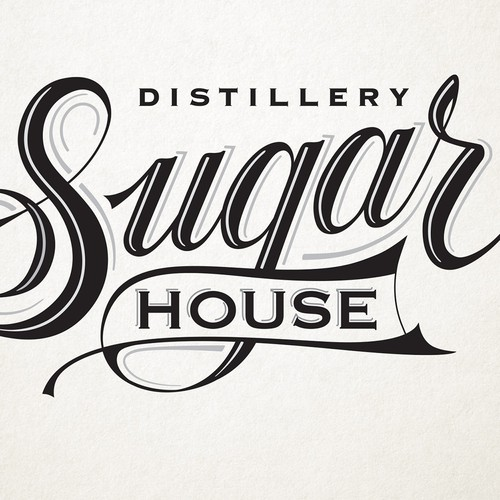 **Guaranteed** Logo for Liquor/Distillery Company