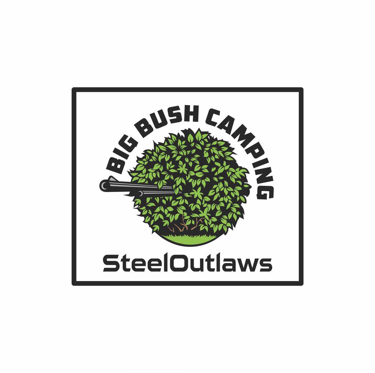 Big Bush Camping