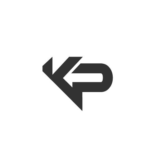 Kicker Problem logo design entry